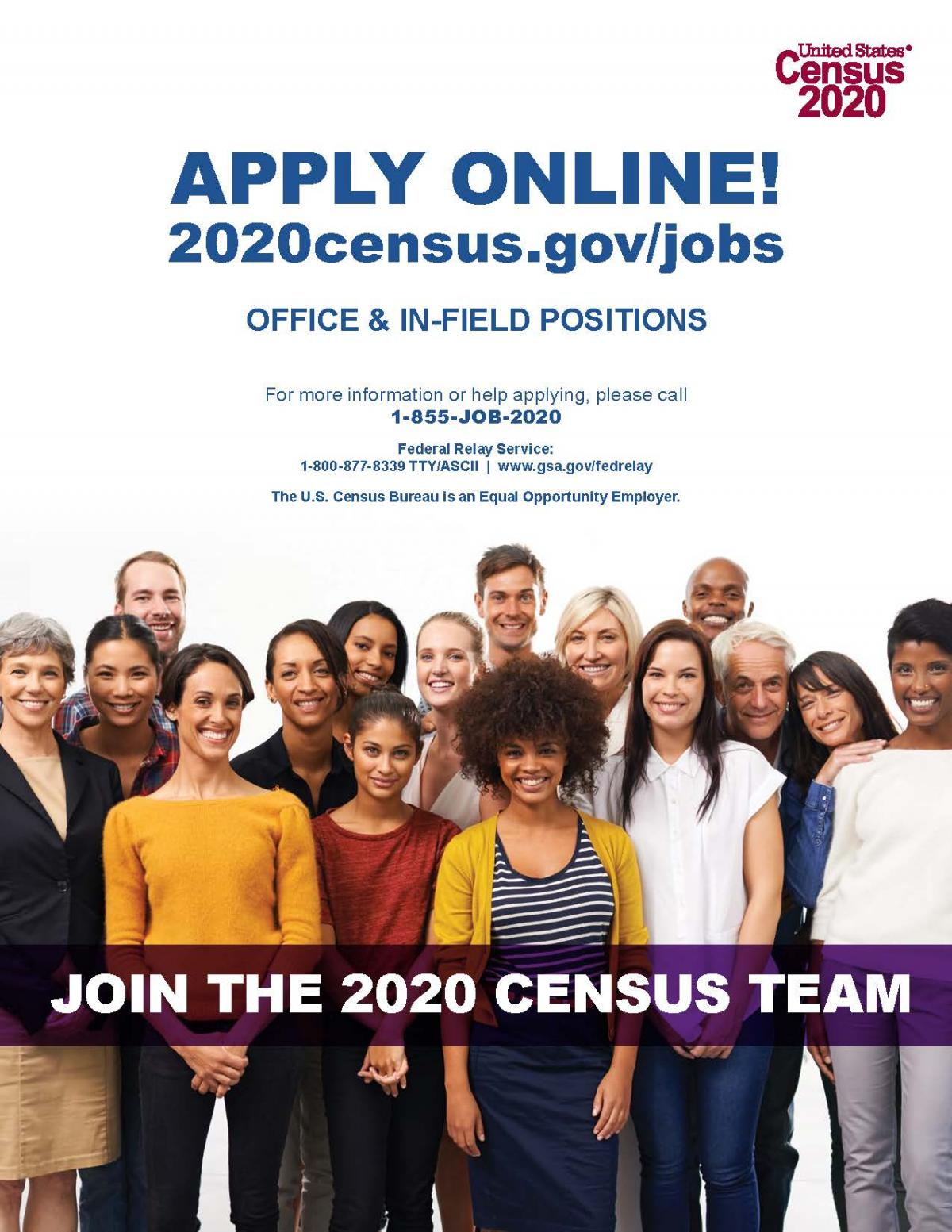 Elkhorn Christmas Parade 2020 United States Census 2020 is Hiring | Elkhorn Wisconsin